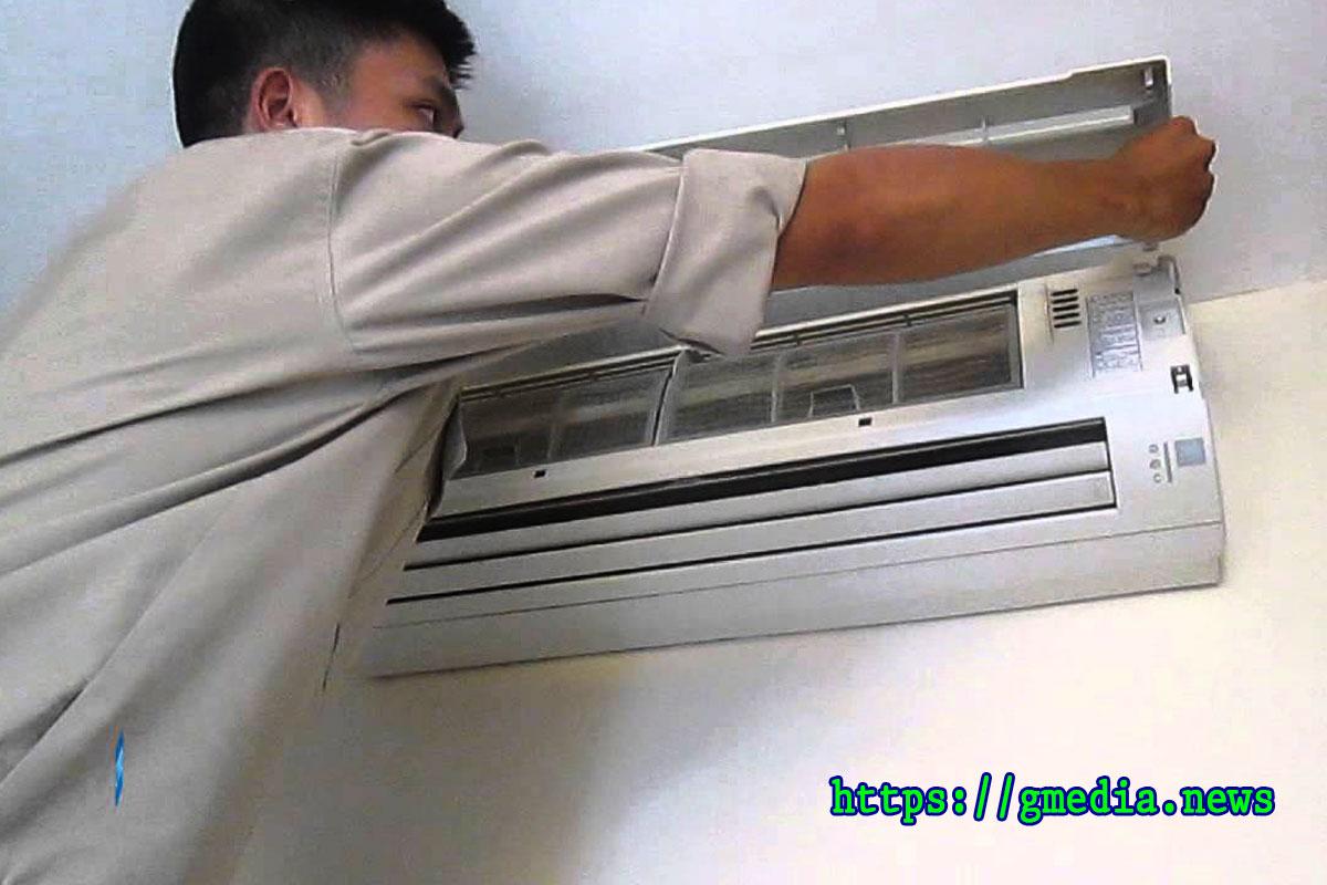 Dịch Vụ Vệ sinh máy lạnh TPHCM Tận Nhà