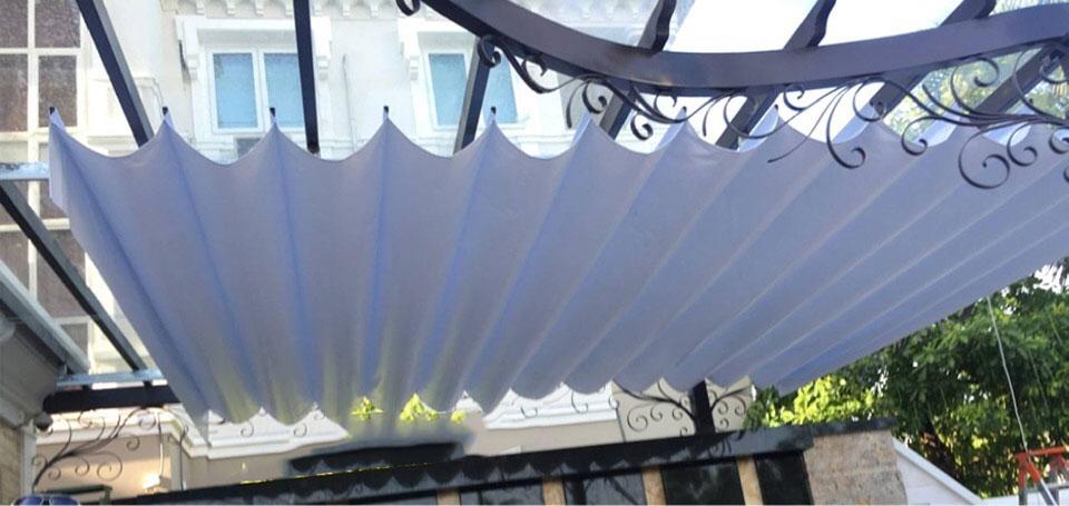 Những ưu điểm nổi bật khi bạn tham gia sử dụng bạt che nắng ngoài trời ở Vũng Tàu của GMedia.News