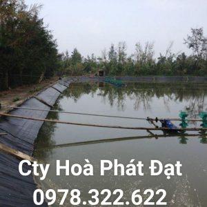 Địa chỉ cung cấp và thi công vải bạt chống thấm nước tại TP Cao Lãnh Đồng Tháp, bán màng chống thấm HDPE lót ao hồ tại TP Cao Lãnh Đồng Tháp chính hãng giá rẻ