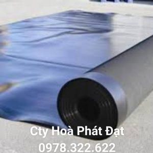 Địa chỉ cung cấp và thi công vải bạt chống thấm nước tại TP Đà Nẵng, bán màng chống thấm HDPE lót ao hồ tại TP Đà Nẵng chính hãng giá rẻ
