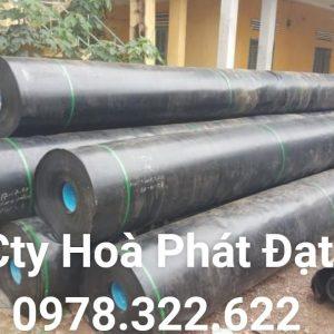 Địa chỉ cung cấp và thi công vải bạt chống thấm nước tại Bắc Ninh, bán màng chống thấm HDPE lót ao hồ tại Bắc Ninh chính hãng giá rẻ