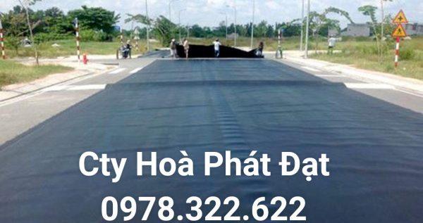 Địa chỉ cung cấp và thi công vải bạt chống thấm nước tại TP Hà Nội, bán màng chống thấm HDPE lót ao hồ tại TP Hà Nội chính hãng giá rẻ