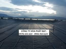 Địa chỉ cung cấp và thi công vải bạt chống thấm nước tại TP Buôn Ma Thuột Đắk Lắk, bán màng chống thấm HDPE lót ao hồ tại TP Buôn Ma Thuột Đắk Lắk chính hãng giá rẻ