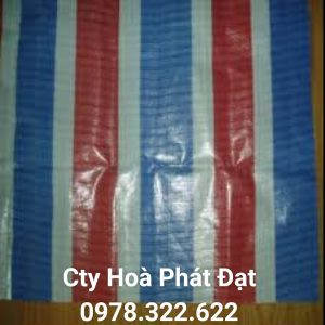 Cung cấp vải bạt giá rẻ khổ lớn nhỏ các loại tại TP Bến Tre, bán vải bạt xanh cam lót sàn bạt che phủ bạt dùng trong xây dựng, bạt trang trại bạt nông nghiệp tại TP Bến Tre
