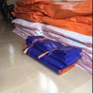 Cung cấp vải bạt giá rẻ khổ lớn nhỏ các loại tại TP Gia Nghĩa Đắk Nông, bán vải bạt xanh cam lót sàn bạt che phủ bạt dùng trong xây dựng, bạt trang trại bạt nông nghiệp tại TP Gia Nghĩa Đắk Nông