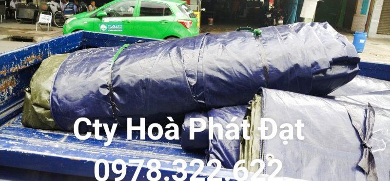 Cung cấp vải bạt giá rẻ khổ lớn nhỏ các loại tại TP Huế, bán vải bạt xanh cam lót sàn bạt che phủ bạt dùng trong xây dựng, bạt trang trại bạt nông nghiệp tại TP Huế
