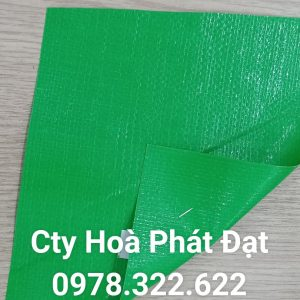 Cung cấp vải bạt giá rẻ khổ lớn nhỏ các loại tại TP Hưng Yên, bán vải bạt xanh cam lót sàn bạt che phủ bạt dùng trong xây dựng, bạt trang trại bạt nông nghiệp tại TP Hưng Yên