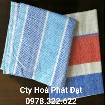 Cung cấp vải bạt giá rẻ khổ lớn nhỏ các loại tại TP Đà Nẵng, bán vải bạt xanh cam lót sàn bạt che phủ bạt dùng trong xây dựng, bạt trang trại bạt nông nghiệp tại TP Đà Nẵng