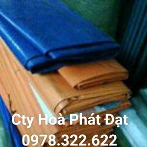Cung cấp vải bạt giá rẻ khổ lớn nhỏ các loại tại TP Yên Bái, bán vải bạt xanh cam lót sàn bạt che phủ bạt dùng trong xây dựng, bạt trang trại bạt nông nghiệp tại TP Yên Bái