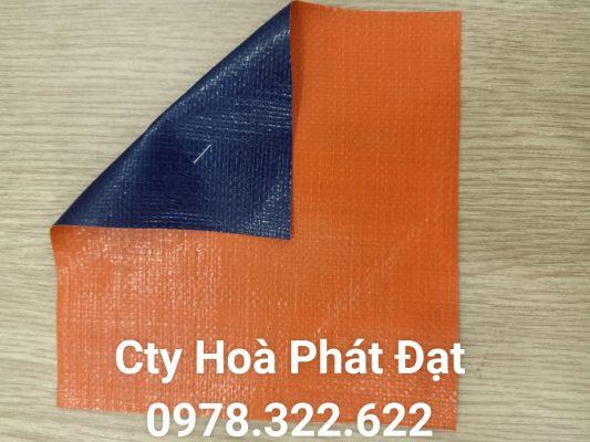 Cung cấp vải bạt giá rẻ khổ lớn nhỏ các loại tại TP Cao Bằng, bán vải bạt xanh cam lót sàn bạt che phủ bạt dùng trong xây dựng, bạt trang trại bạt nông nghiệp tại TP Cao Bằng