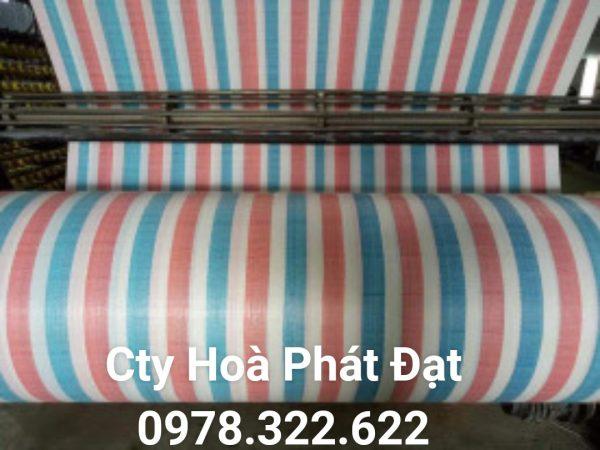Cung cấp vải bạt giá rẻ khổ lớn nhỏ các loại tại TP Tuyên Quang, bán vải bạt xanh cam lót sàn bạt che phủ bạt dùng trong xây dựng, bạt trang trại bạt nông nghiệp tại TP Tuyên Quang