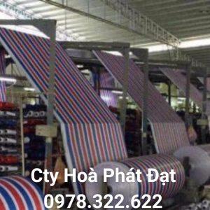 Cung cấp vải bạt giá rẻ khổ lớn nhỏ các loại tại TP Nam Định, bán vải bạt xanh cam lót sàn bạt che phủ bạt dùng trong xây dựng, bạt trang trại bạt nông nghiệp tại TP Nam Định
