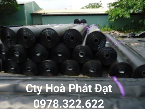 Địa chỉ cung cấp và thi công vải bạt chống thấm nước tại TP Mỹ Tho Tiền Giang, bán màng chống thấm HDPE lót ao hồ tại TP Mỹ Tho Tiền Giang chính hãng giá rẻ