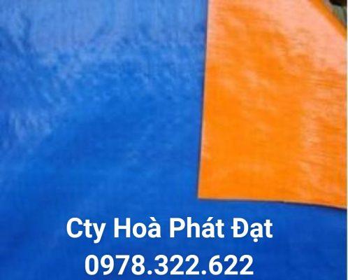 Cung cấp vải bạt giá rẻ khổ lớn nhỏ các loại tại TP Thủ Dầu Một Bình Dương, bán vải bạt xanh cam lót sàn bạt che phủ bạt dùng trong xây dựng, bạt trang trại bạt nông nghiệp tại TP Thủ Dầu Một Bình Dương