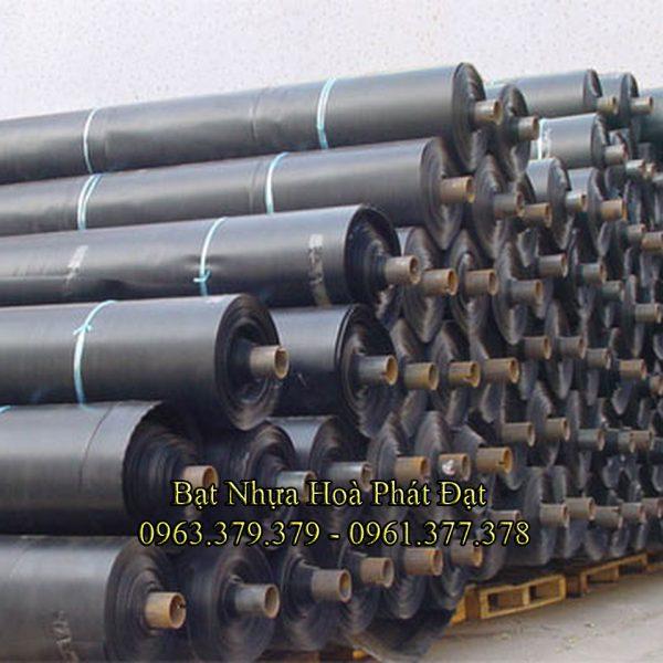Báo giá bạt lót hồ HDPE màng chống thấm chứa nước ở tại Yên Bái giá rẻ