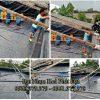 Báo giá bạt lót hồ HDPE màng chống thấm chứa nước ở tại Vĩnh Long giá rẻ